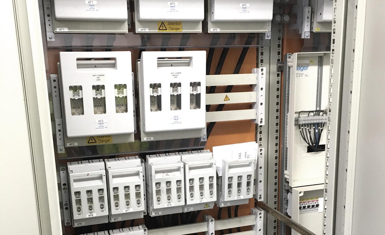 Elektoinstallationen in Detmold