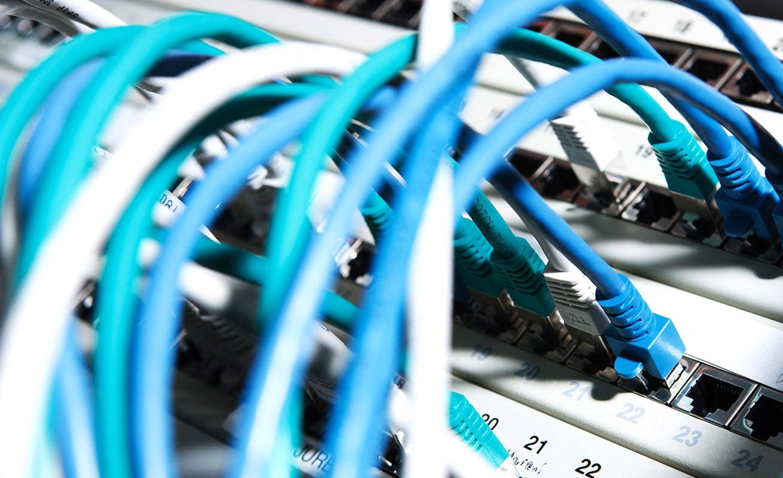 Netzwerktechnik Elektriker Detmold