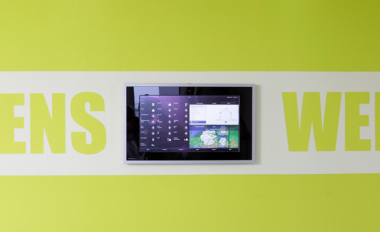Smart Home Realisierung Detmold Elektrik